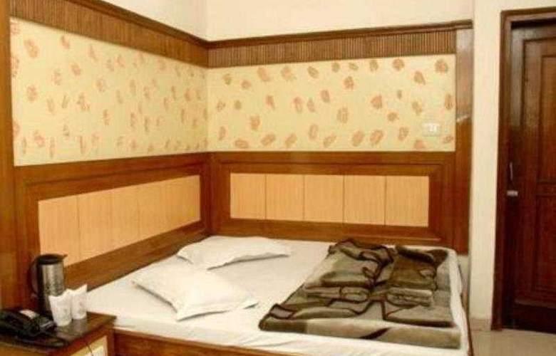 Pallvi Palace - Room - 5