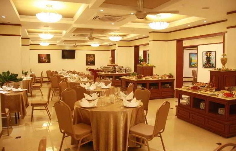 Hanoi Windy Hotel - Restaurant - 22
