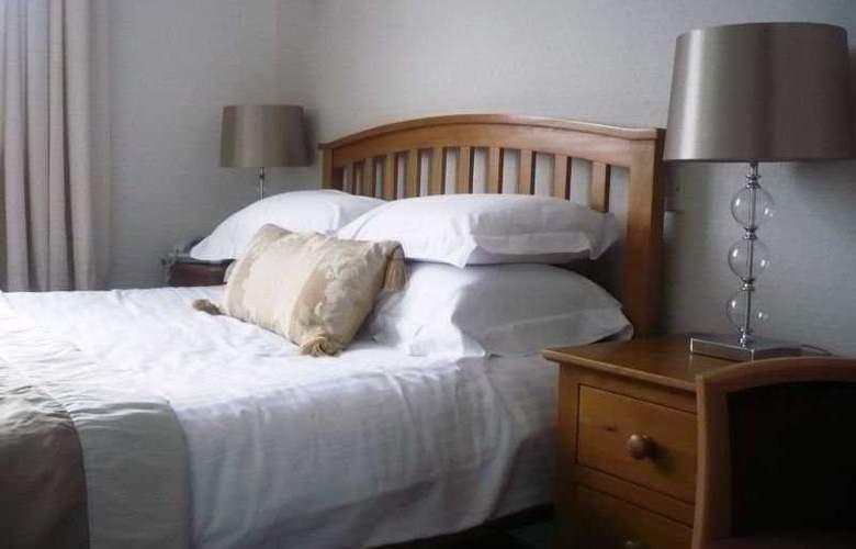 Albany Hotel - Room - 2