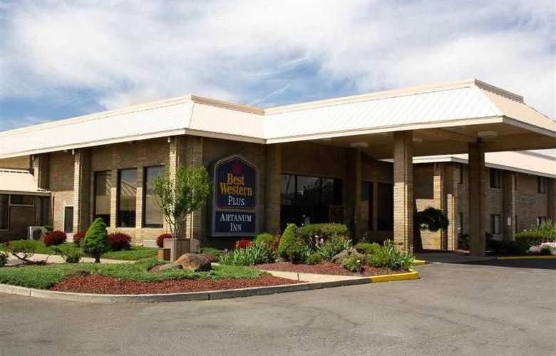 Best Western Plus Ahtanum Inn - Hotel - 29