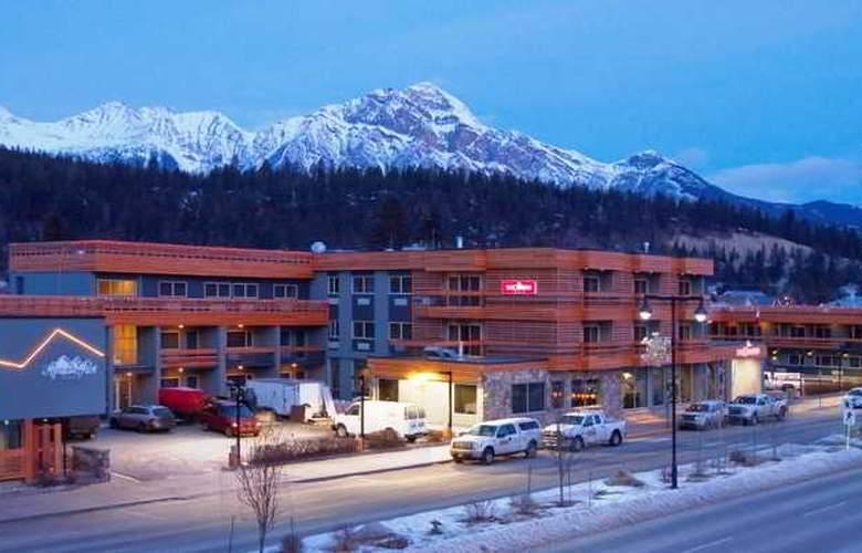 The Crimson Jasper - Hotel - 6