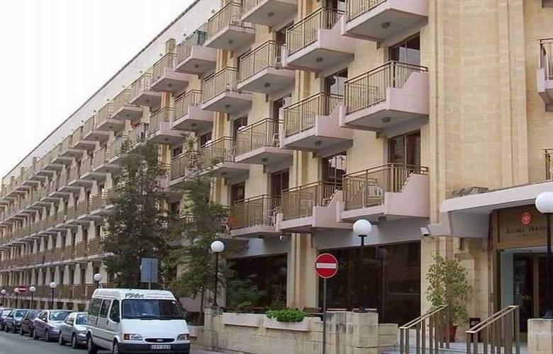 The Bugibba - Hotel - 0