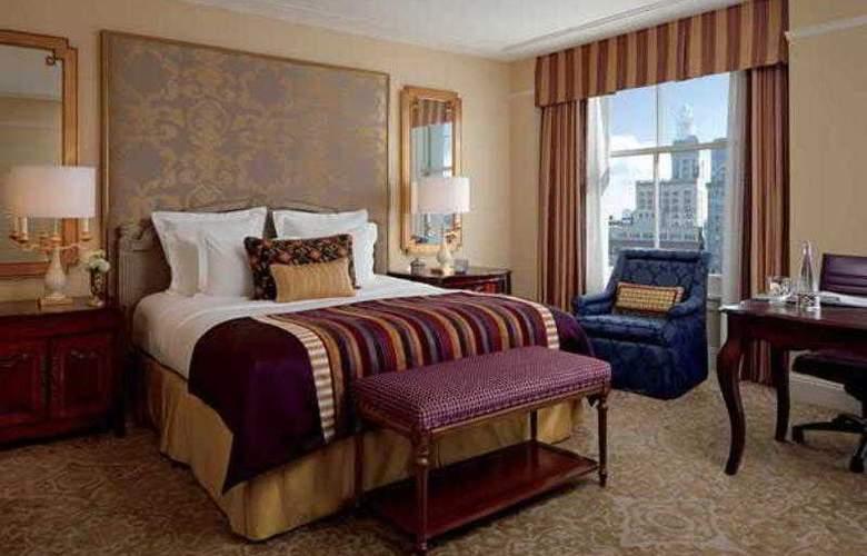 Ritz Carlton New Orleans - Hotel - 12
