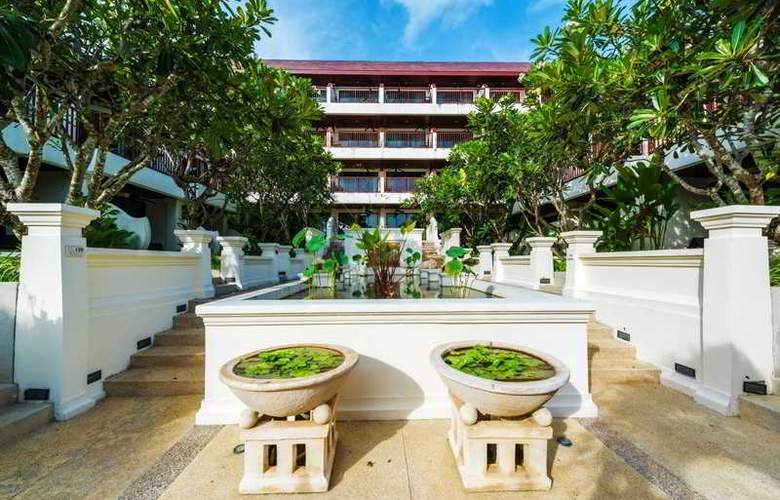 The Panwa Beach Resort Phuket - Hotel - 2