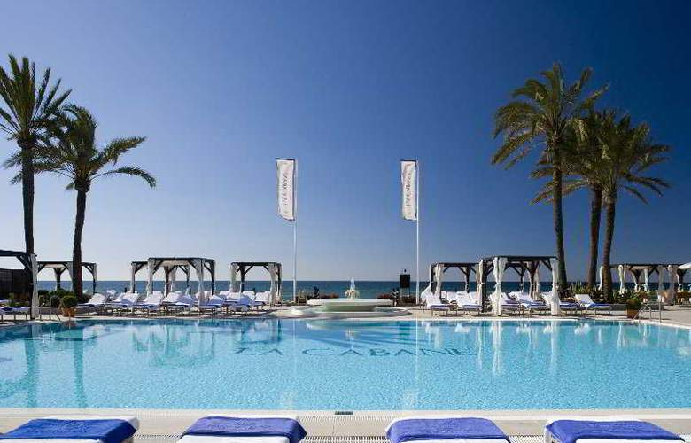 Los Monteros hotel and Spa - Pool - 6