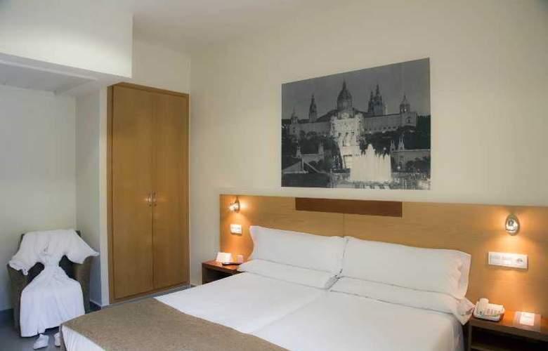 BCN Urban Gran Ducat - Room - 7