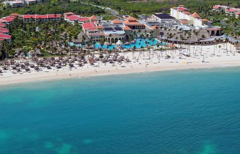 Paradisus Palma Real Resort - Beach - 5