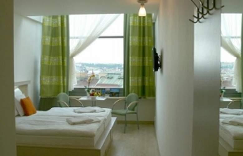 Ankora Hotel Prague - Room - 2