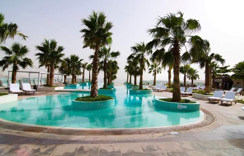 InterContinental Residence Suites Dubai Festival City - Pool - 2