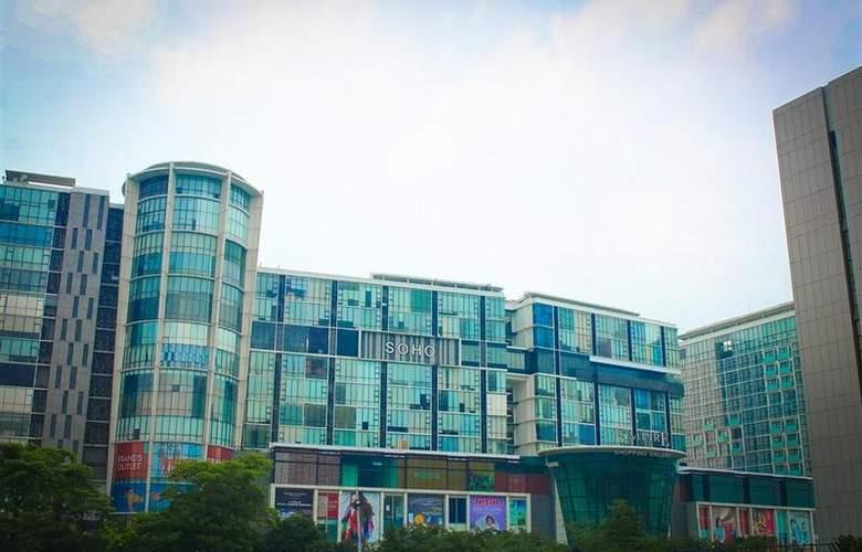 Best Western Petaling Jaya - Hotel - 17