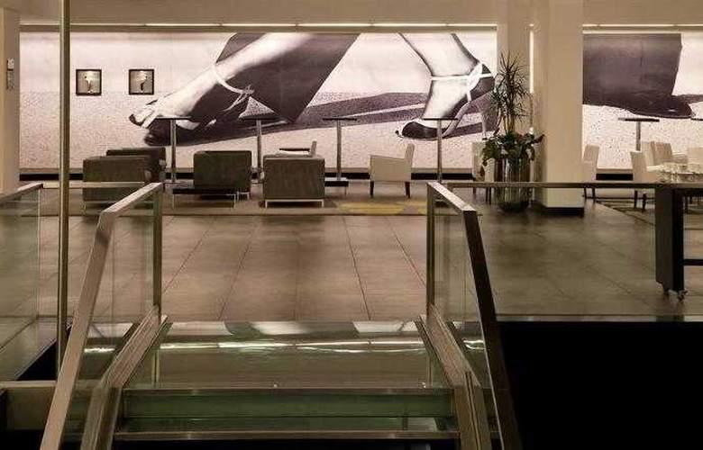 Novotel Buenos Aires - Hotel - 2