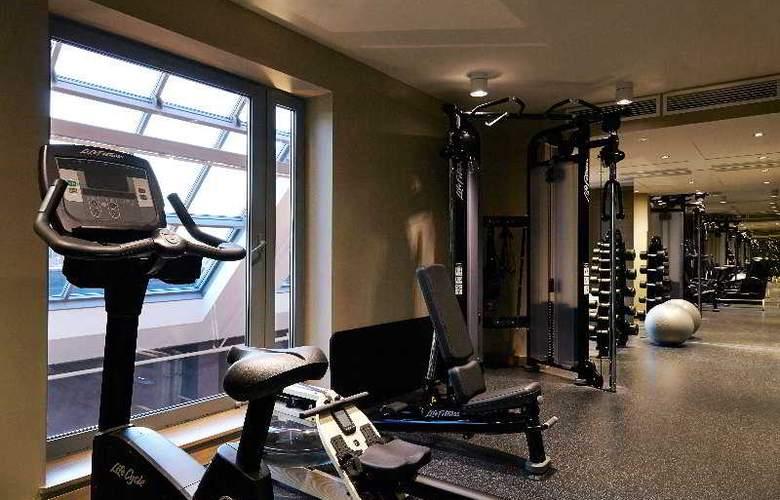 Puro Hotel Gdansk - Sport - 10