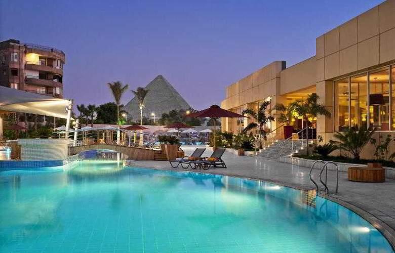 Le Meridien Pyramids, Cai - Hotel - 13