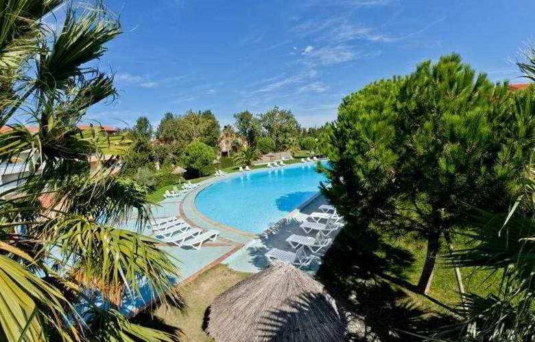 Villas Les Olympiades - Pool - 6