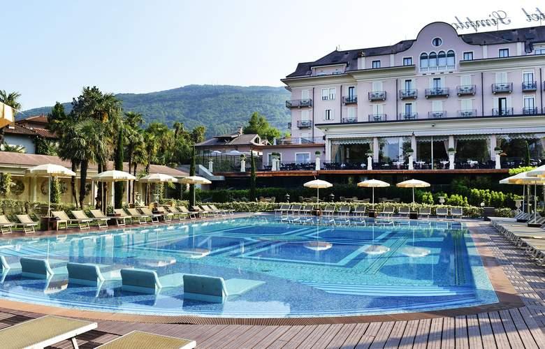 Simplon - Hotel - 0