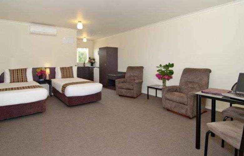 Best Western BK's Pioneer Motor Lodge - Hotel - 10