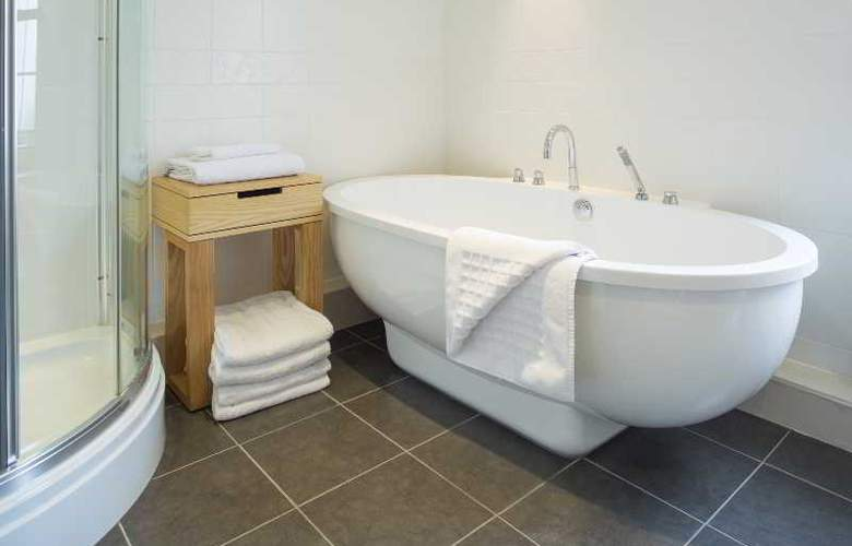 Burnham Beeches - Room - 22