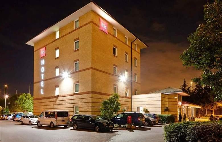 ibis London Thurrock M25 - Hotel - 5