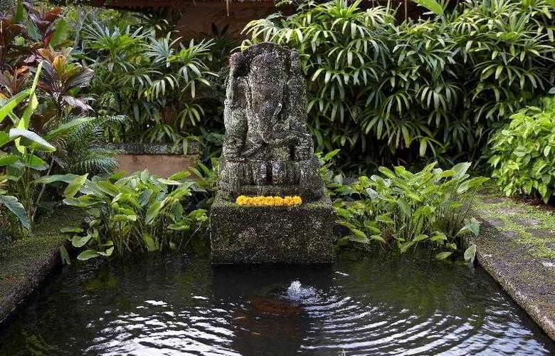 The Sungu Resort And Spa - Hotel - 5