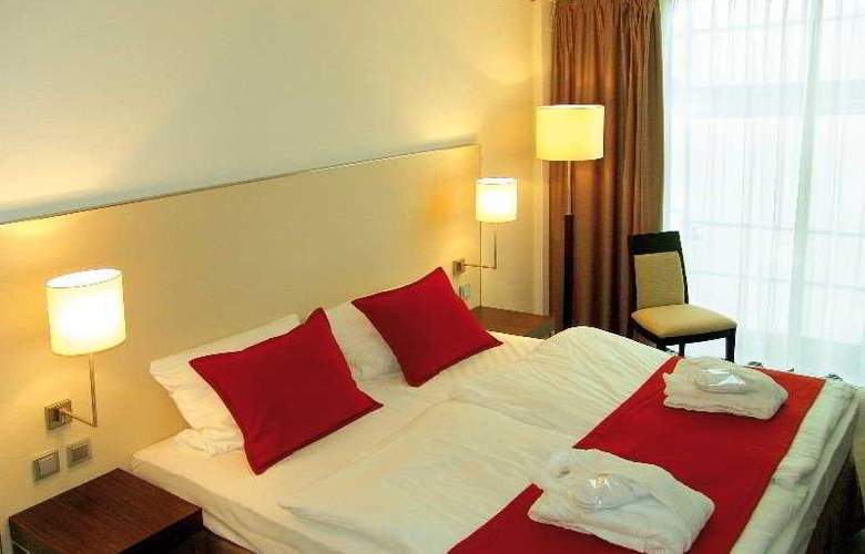H4 Solothurn - Room - 2