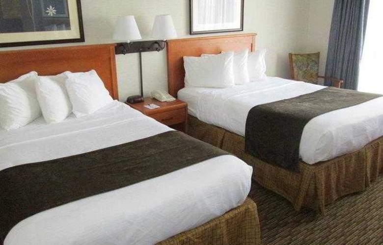 Best Western Downtown Motel - Hotel - 5