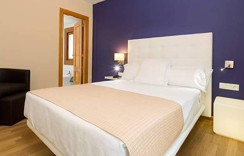 Tryp Ciudad de Alicante - Room - 19