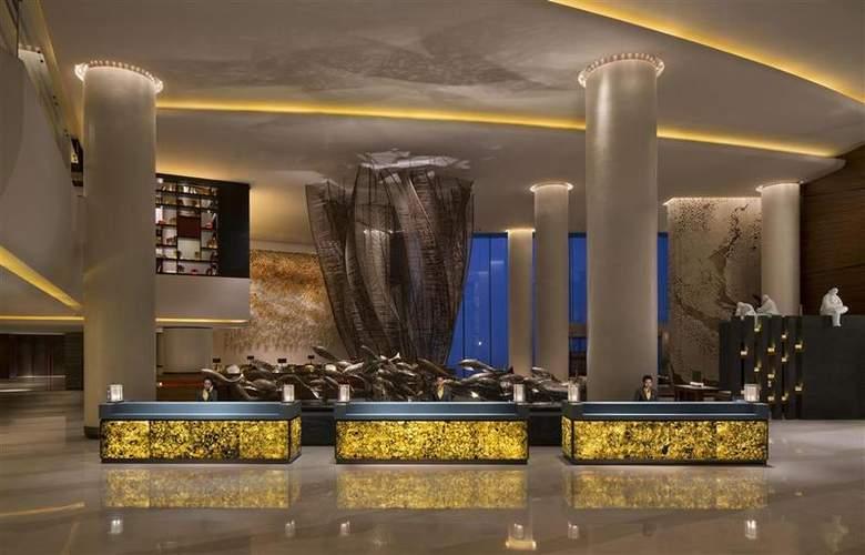 Grand Hyatt Dalian - Hotel - 19