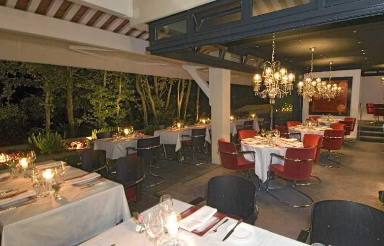 Sandton Hotel Domaine Cocagne - Restaurant - 5