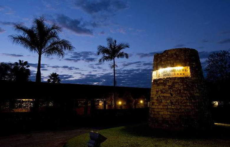 Great Zimbabwe - Hotel - 10