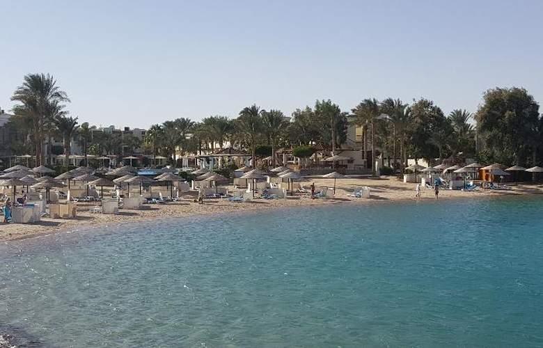 Grand Plaza Resort - Beach - 5