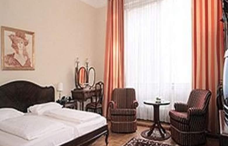 Top Hotel Papageno - Room - 3