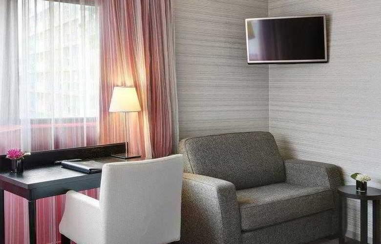 Best Western Allegro Nation - Hotel - 15