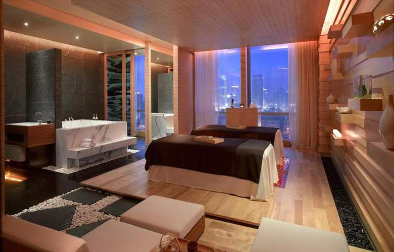Grand Hyatt Guangzhou - Hotel - 10