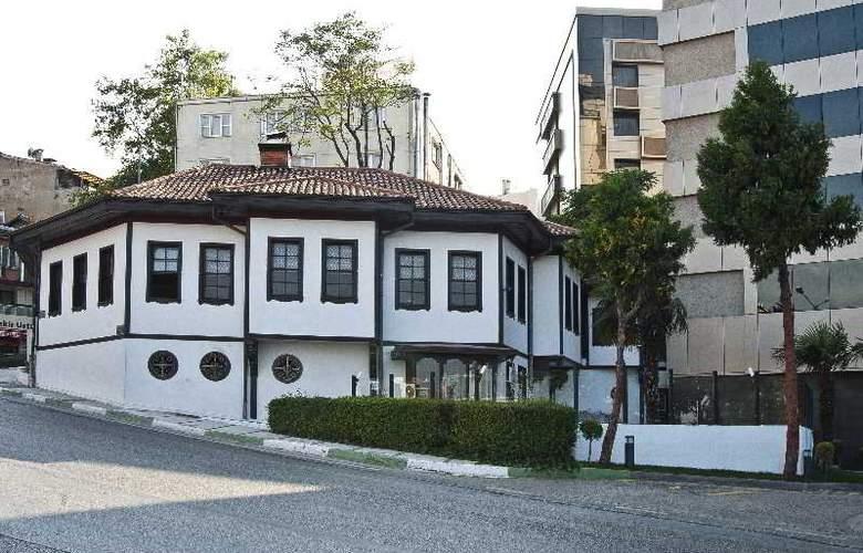 Anatolia Bursa - Restaurant - 14