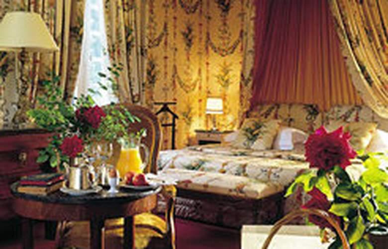 Château de Beauvois - Room - 3