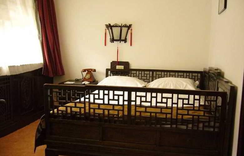 Lu Song Yuan - Room - 2
