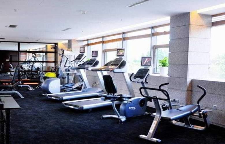 Ramada  Plaza Caohejing - Sport - 7