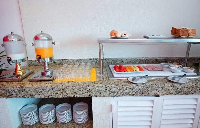 Margaritas Cancun - Restaurant - 12