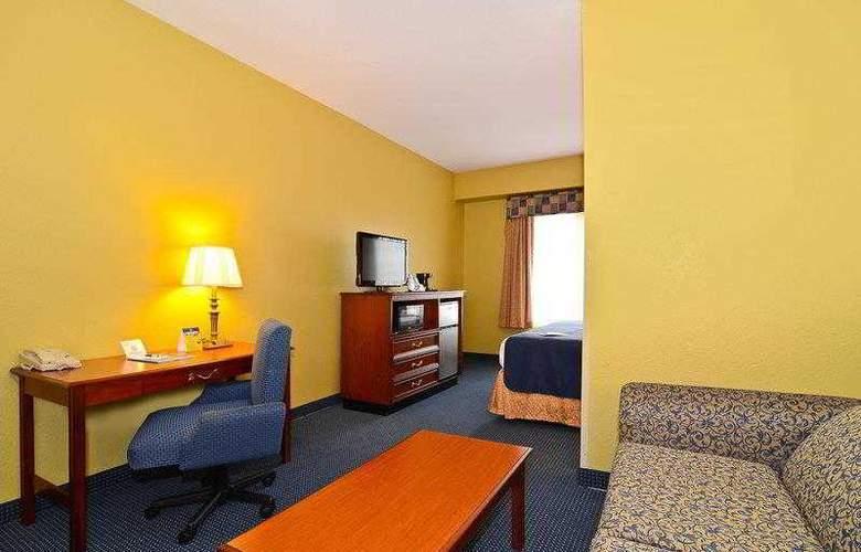 Best Western Executive Inn & Suites - Hotel - 36