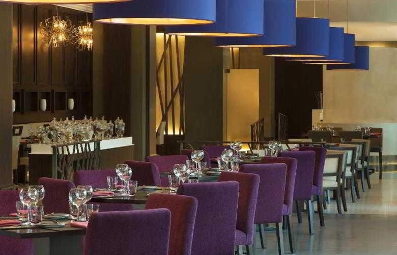 Le Meridien Mina Seyahi - Hotel - 10