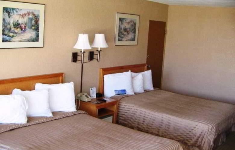 Travelodge Flagstaff University West - Room - 6