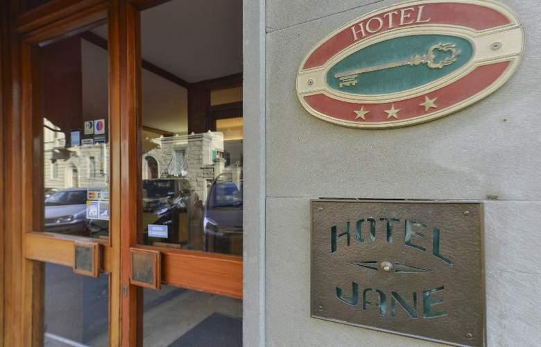 Jane - Hotel - 0
