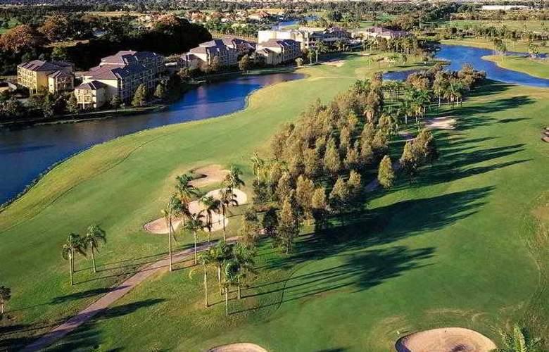 Mercure Gold Coast Resort - Hotel - 1