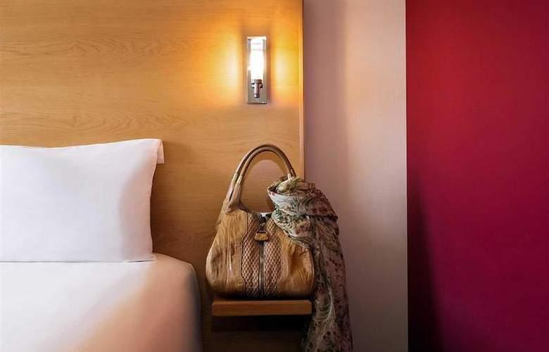 Ibis Muscat - Hotel - 7