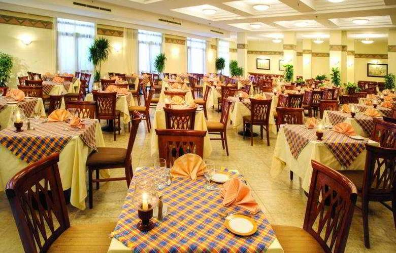 Coral Sea Sensatori ex Imperial - Restaurant - 1