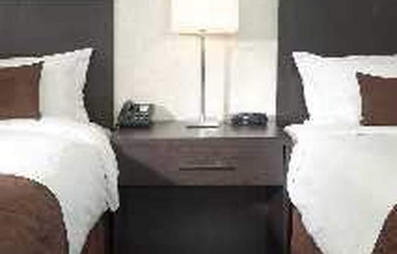 Best Western Primrose Hotel - Room - 0