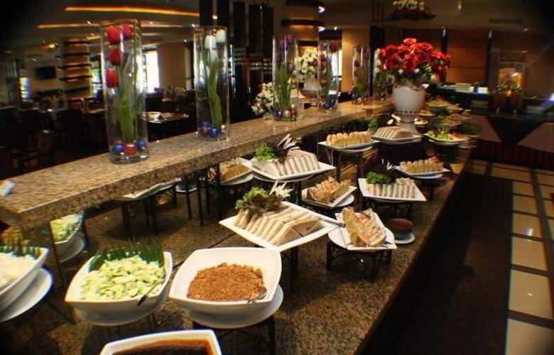 de Palma Hotel Ampang - Restaurant - 29