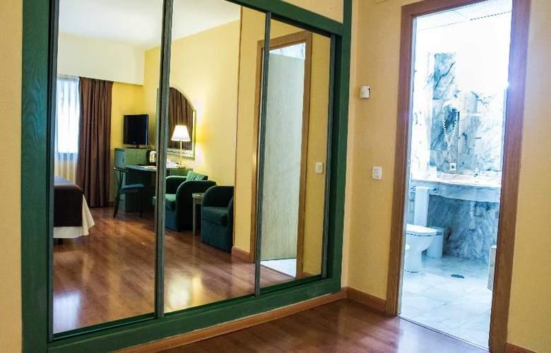 Monte Carmelo - Room - 14