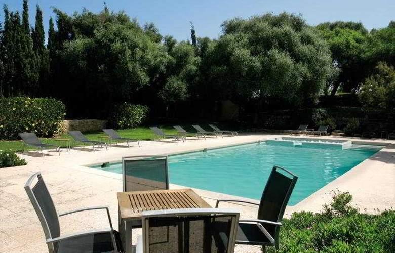 Pula Golf Resort - Pool - 8