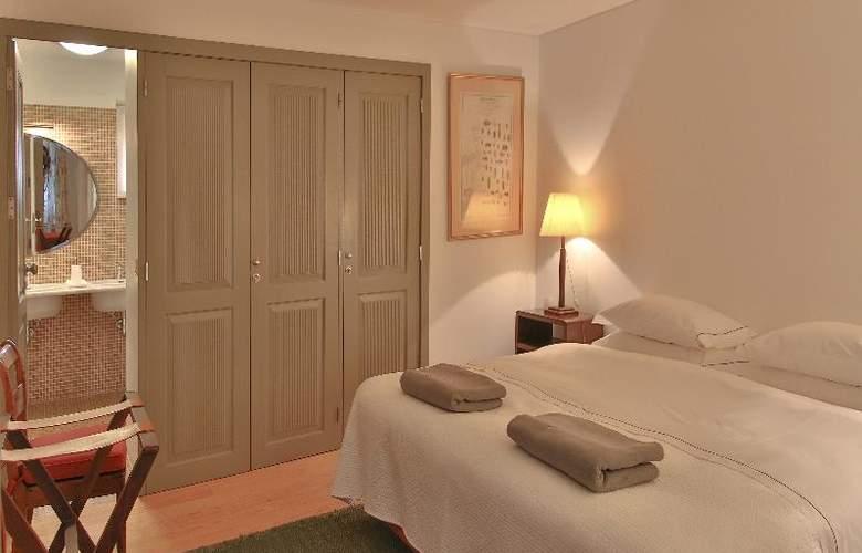 Casa De Santo Antonio De Britiande - Room - 11